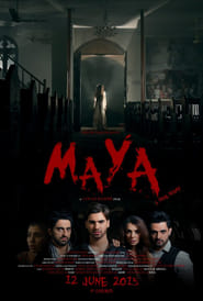 Maya (2015) 1080P 720P 420P Full Movie Download