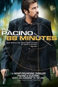 Poster 88 Minutes 2007