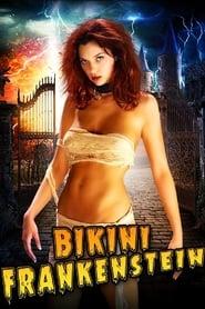 Франкенщайн по бикини (2010)