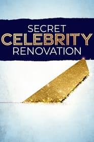 Secret Celebrity Renovation 2021
