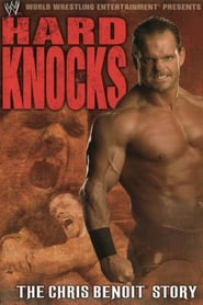Image Hard Knocks : The Chris Benoit Story