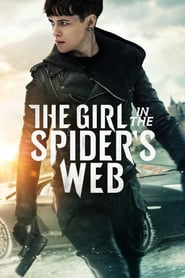 فيلم The Girl in the Spider's Web مترجم