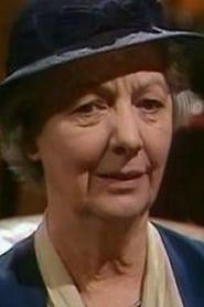 Peggy Ann Wood