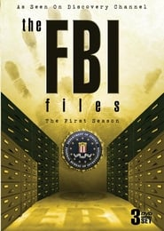 The FBI Files - Season 1 (1998) poster