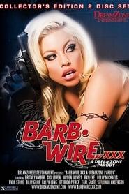 Poster Barb Wire XXX: A DreamZone Parody 2013