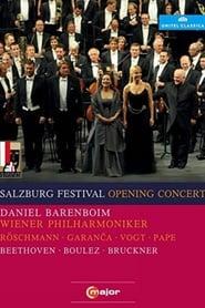Salzburg Opening Concert 2010 2010