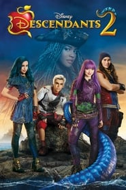 Descendants 2 en streaming