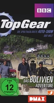 Top Gear - Das Bolivien Adventure 2009