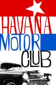 Poster for Havana Motor Club