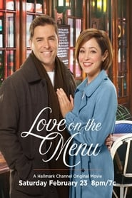 Love on the Menu poster