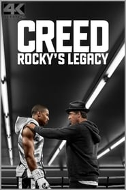 Creed – Rocky's Legacy [2015]