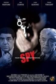 Spy (2011) Zalukaj Online Lektor PL