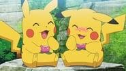 Get Pikachu