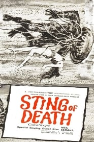 Sting of Death 1966