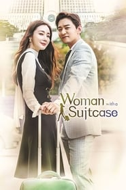 K-Drama Woman with a Suitcase
