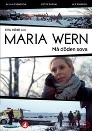 Maria Wern - Må Döden Sova movie
