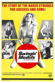 Swingin' Models 1972