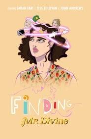 Finding Mr. Divine (2019)