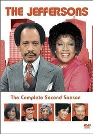 The Jeffersons 2×8