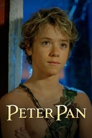 Poster for Peter Pan