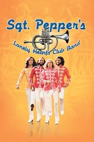 Poster Sgt. Pepper's Lonely Hearts Club Band 1978