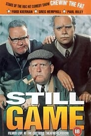 Still Game – Live At The Cottiers Theatre Glasgow