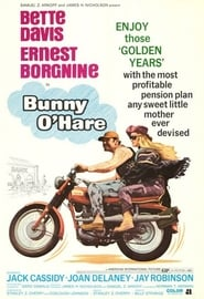 Film Bunny O'Hare 1971 Norsk Tale