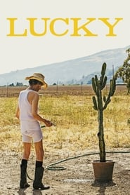 Lucky (2017) Full Movie Watch Online Free