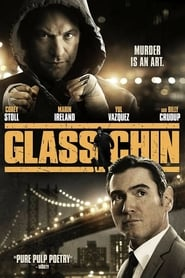 Poster for Glass Chin