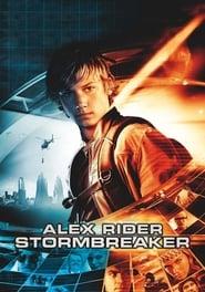 Alex Rider: Operación Stormbreaker 2006