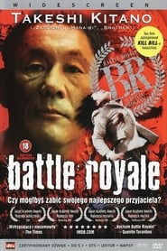 Battle Royale (2000) Cały Film Online CDA Online cda