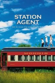 Station Agent (2003)