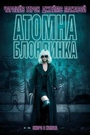 Атомна блондинка (2017)