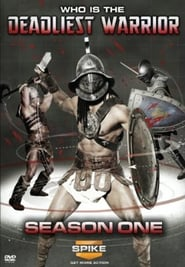 Deadliest Warrior - Season 1 poster