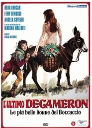 The Last Decameron: Adultery in 7 Easy Lessons