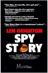 Spy Story 1976