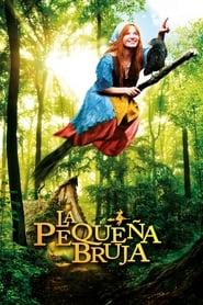La pequeña brujita HD 720p, español latino, 2018