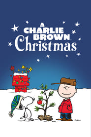 Poster A Charlie Brown Christmas 1965