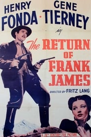 The Return of Frank James (1940)