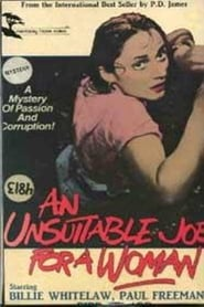 An Unsuitable Job for a Woman 1982