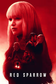 Red Sparrow (2018) Bluray 1080p
