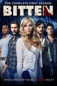 Watch Bitten Season 1 Online Free on Watch32