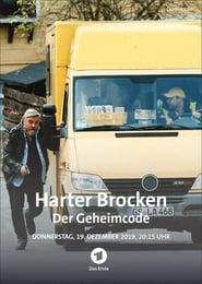 مشاهدة فيلم Harter Brocken: Der Geheimcode مترجم