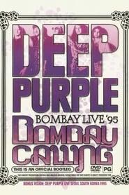 Deep Purple: Bombay Calling 2000