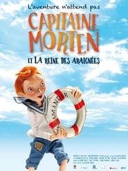 Capitaine Morten et la reine des araignées