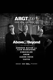 Above & Beyond Live at Ziggo Dome, Amsterdam