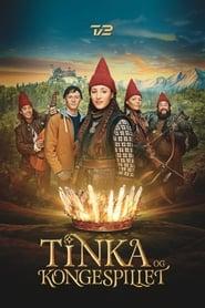 Poster Tinka og Kongespillet 2019