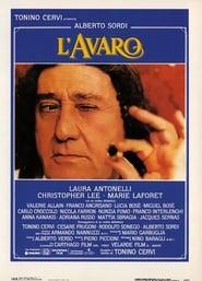 Poster The Miser 1990