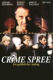 Crime Spree – Ein gefährlicher Auftrag