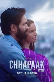 Chhapaak (2020) Hindi PreDVDRip Full Bollywood Movie Download